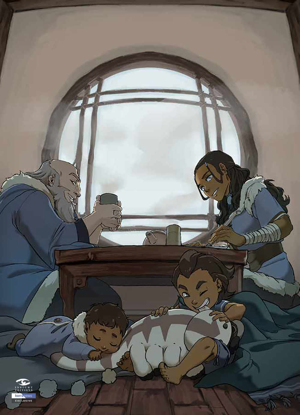 korranews - Avatar: The Last Airbender Netflix release ... The Last Airbender 2 Movie Release Date 2020