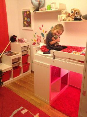 expedit kritter lofts ng och koja camera bimbi pinterest. Black Bedroom Furniture Sets. Home Design Ideas