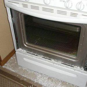 Electrolux oven glass door shattered httpsanromandeescalante electrolux oven glass door shattered planetlyrics Gallery