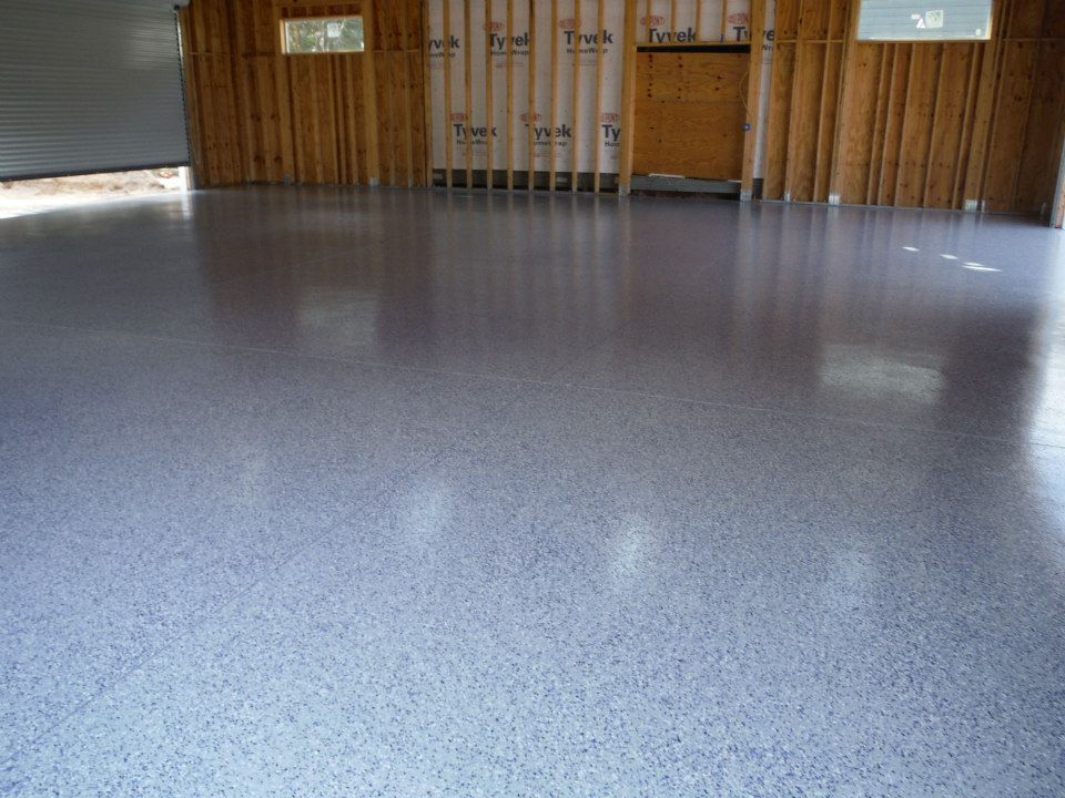 Best Garage Floors Ideas Lets Look At Your Options Flooring Ideas - Garage floor sealing options