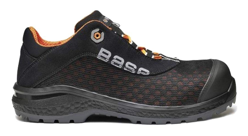Chaussure de travail Be-Fit B0878 S1P SRC 37 - BASE PROTECTION