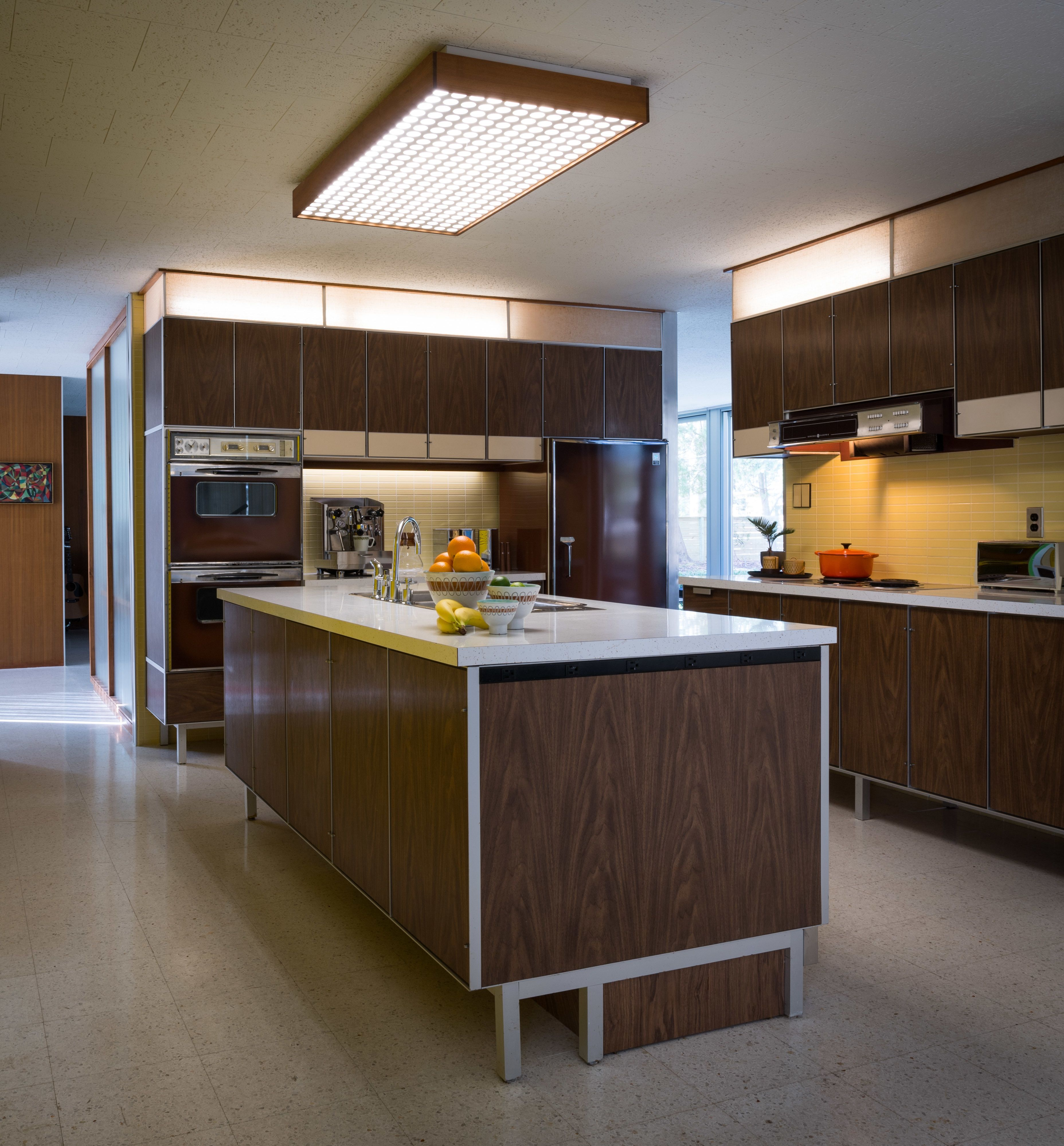 6 of 14 in A Rare Midcentury Prefab Looks Just Like it Did in
