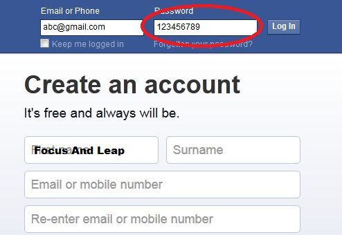 How To Hack Facebook Password In Front Of The Victim Deactivate Facebook Hack Facebook Passwords