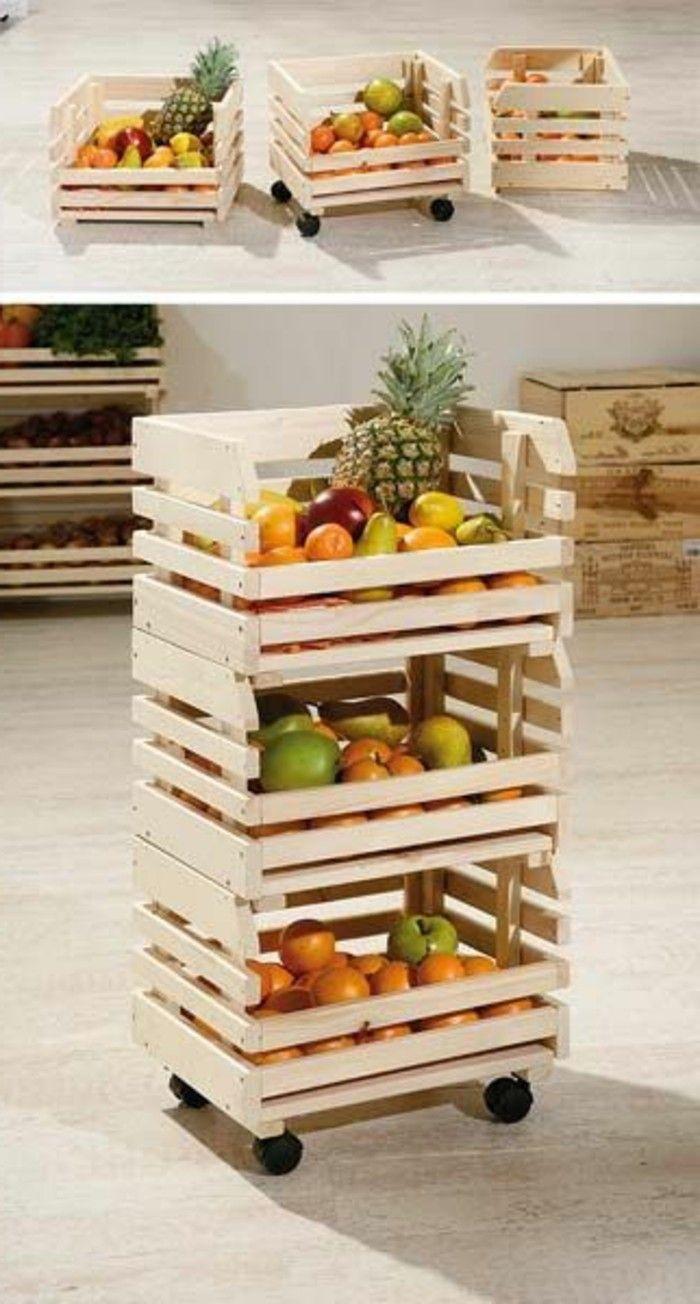1001 ideas para hacer muebles con palets fciles Pallets Pine