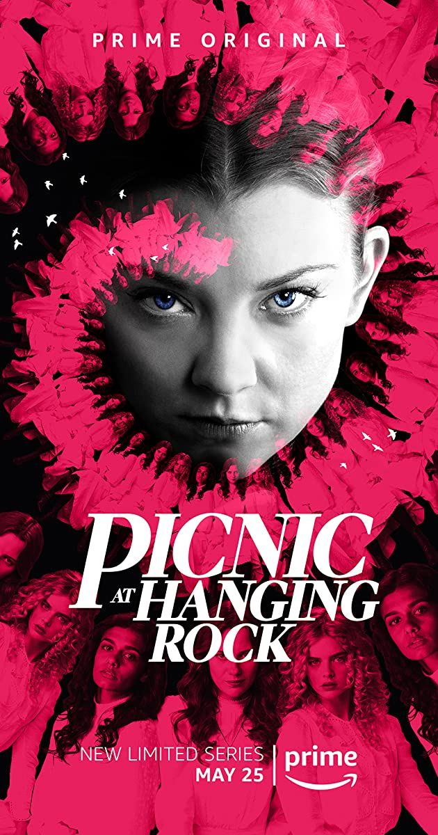 Picnic at Hanging Rock (TV MiniSeries 2018) IMDb in