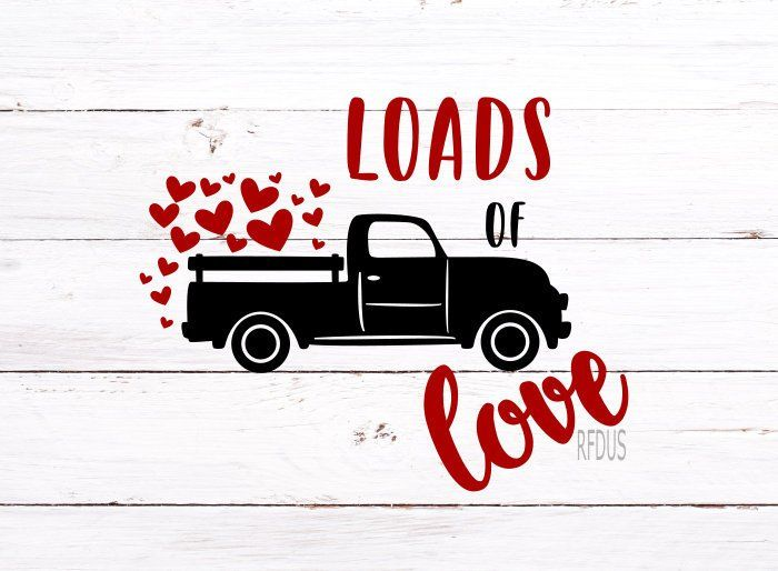 Download Loads of Love svg, Valentines SVG, Valentines Day SVG ...