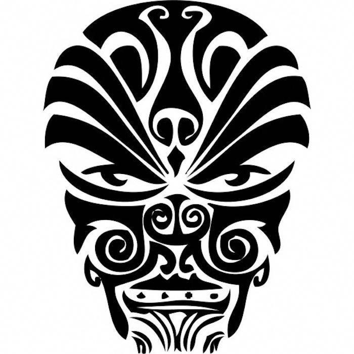 Maori Tattoos And Why #Maoritattoos