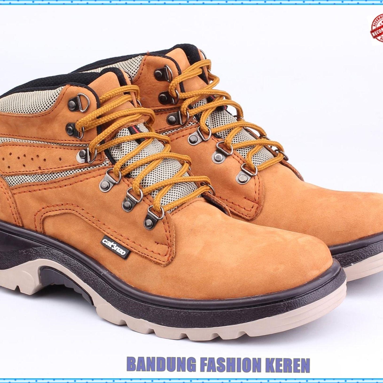 Sepatu Hiking Pria Li 053 Produk Fashion Handmade Terbaik 100