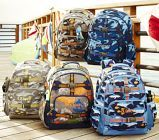 Small Boys' Backpacks- Pottery Barn Kids