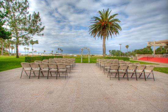 Island Club On North Navy Base In Coronado One Venue Option