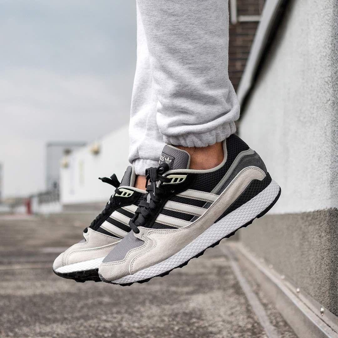 new styles ce869 b66d2 Adidas Ultra Tech Core Black   Crystal White https   insidesneakers.com