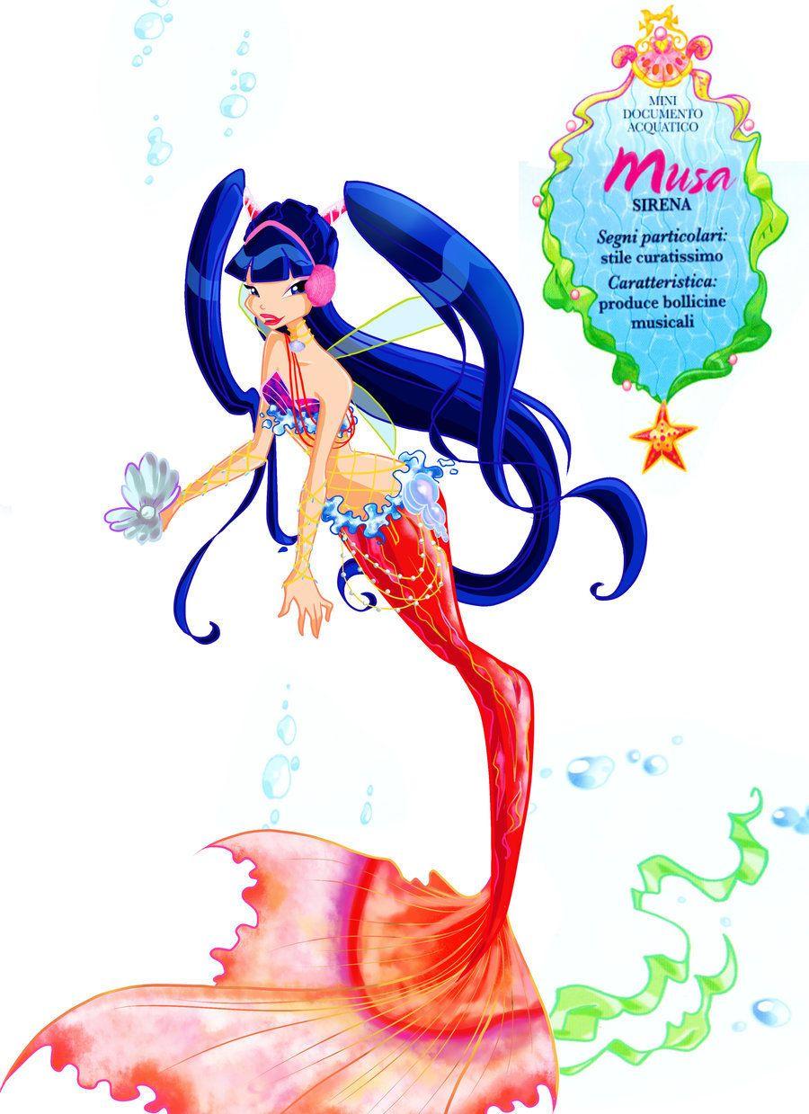winx club as mermaids the winx club winx club mermaids