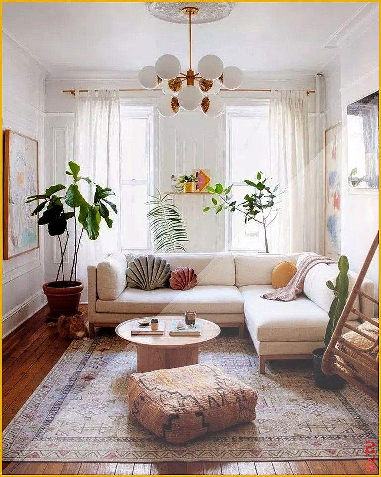Retro and Bohemian Mix Ideas in a Bright Living Room You Must See retro boho livingroom livingroomideas retrolivingroom boholivingroom l 85 Retro and Bohemian Mix Ideas i...