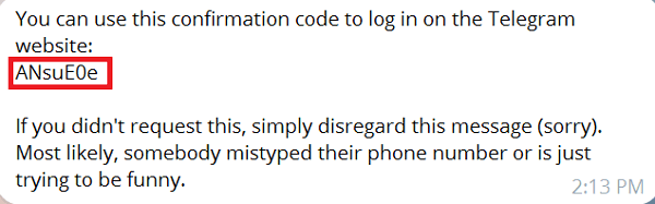 Delete Telegram Accont | Delete Telegram Account | Accounting