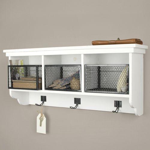 Awesome Dibor W837   3 Shelf Wall Cabinet