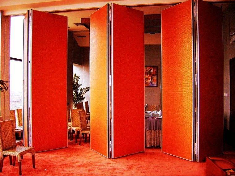 Espacio separado con separadores de ambientes originales muebles pinterest espacio - Separadores de ambientes originales ...