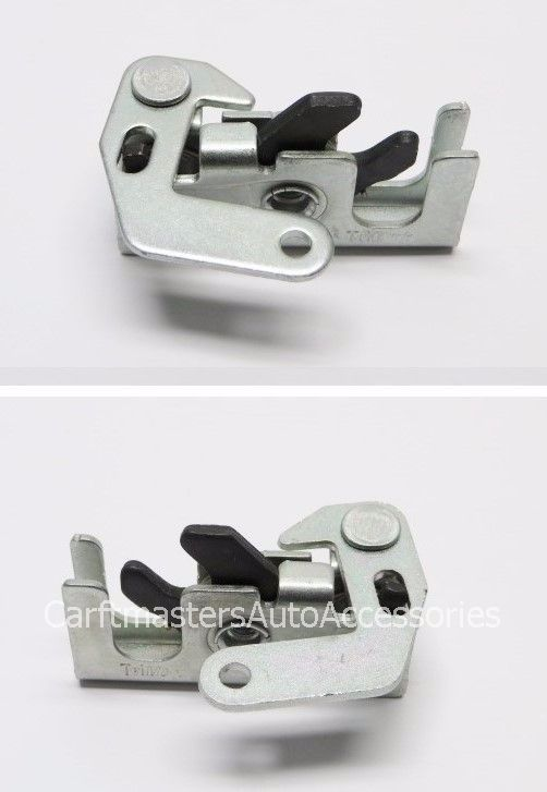 Leer Truck Cap Parts >> Details About Leer Truck Cap 2 Vertical Rotary Mini Latches 56800