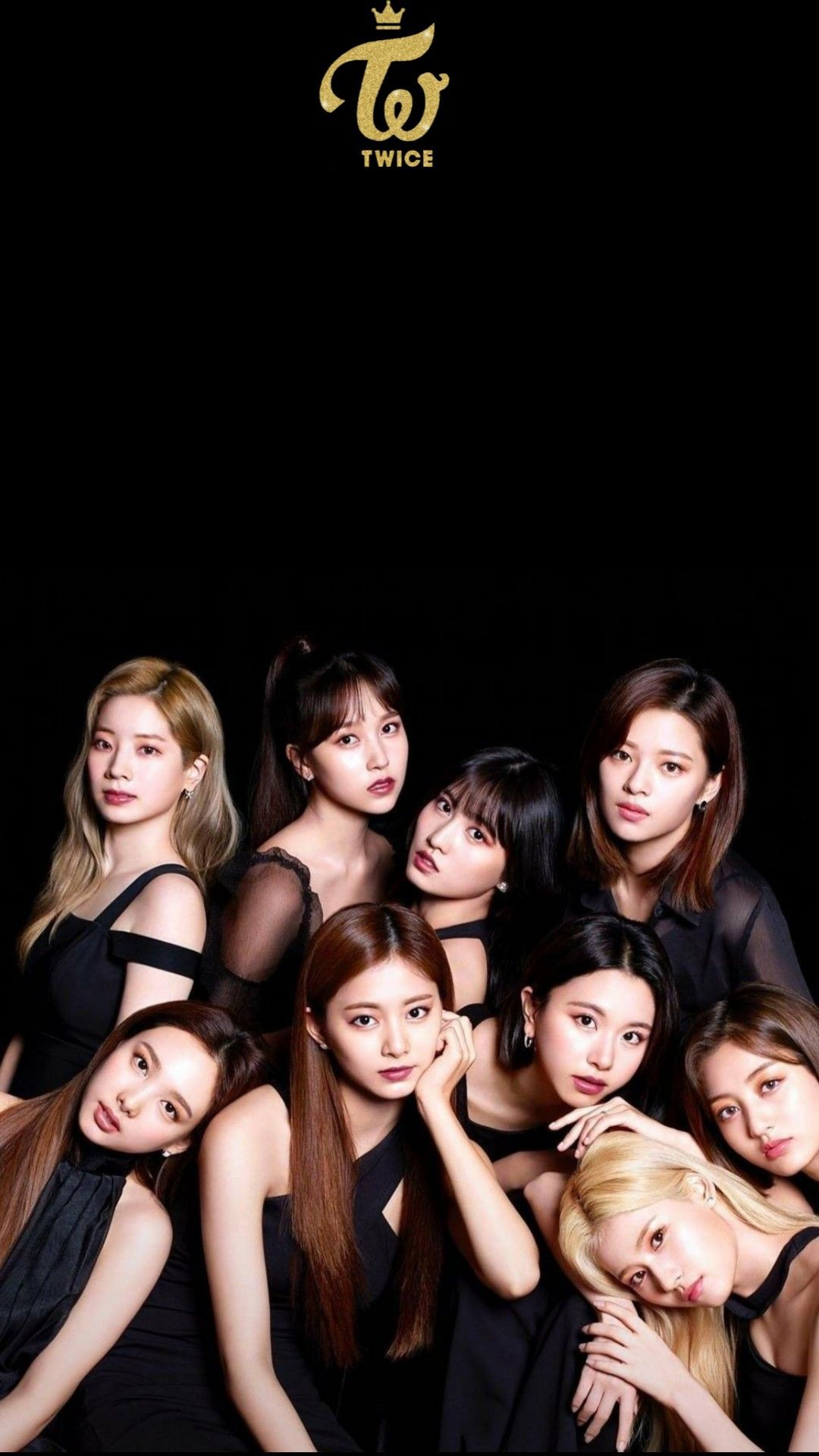 Twice Wallpaper Kpop Girl Groups Kpop Wallpaper Twice Group