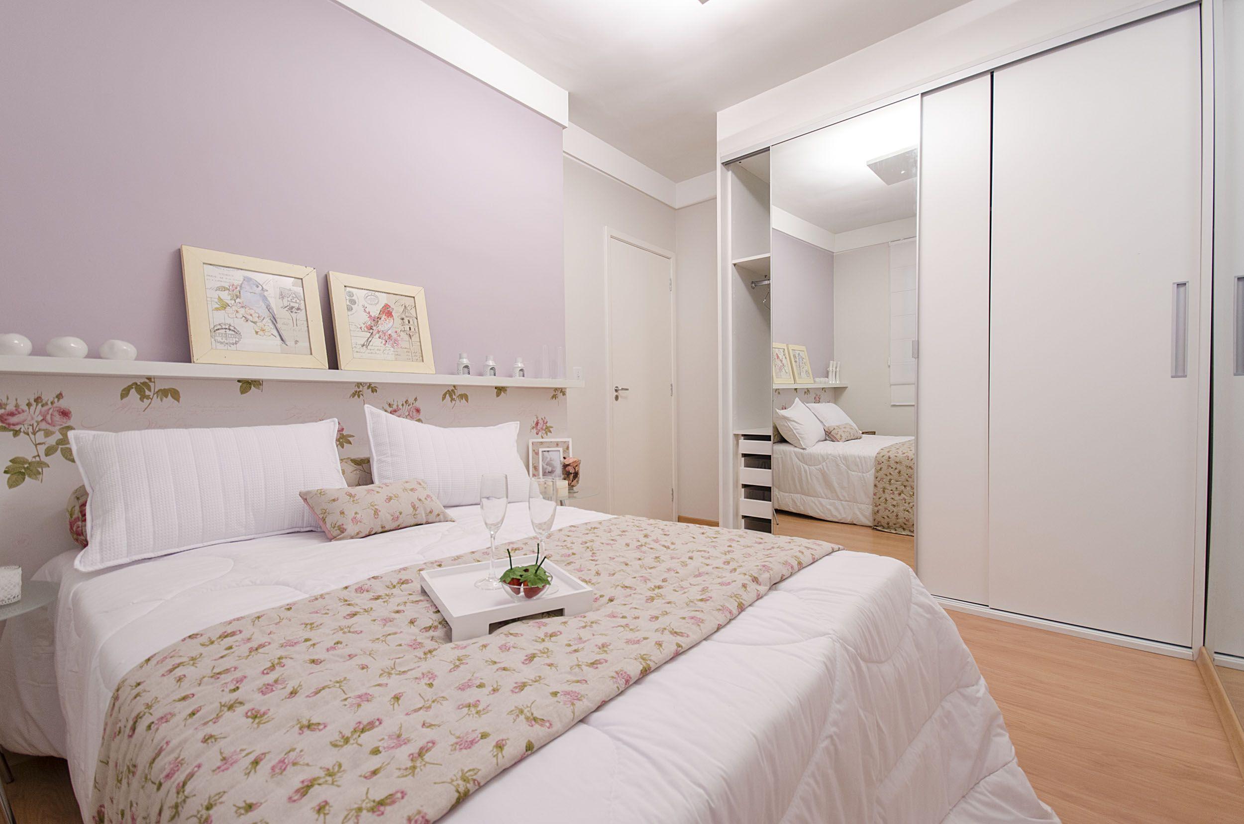 Resultado De Imagem Para Apartamento Terreo Mrv Decorado Quarto  ~ Quarto Casal Simples E Barato E Apartamento Quarto E Sala