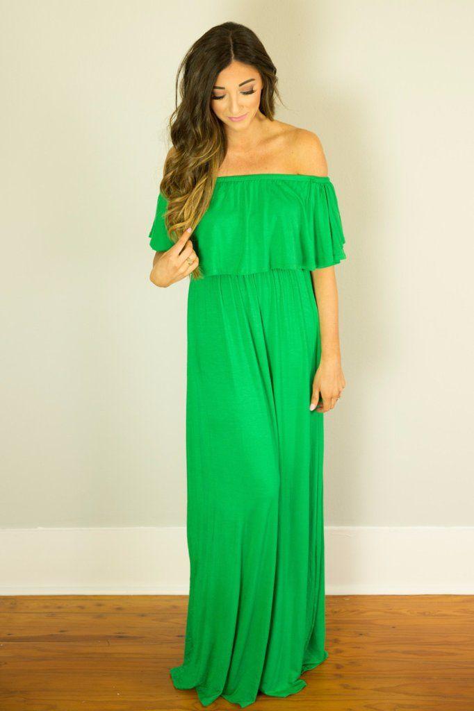 Comfy dress idea