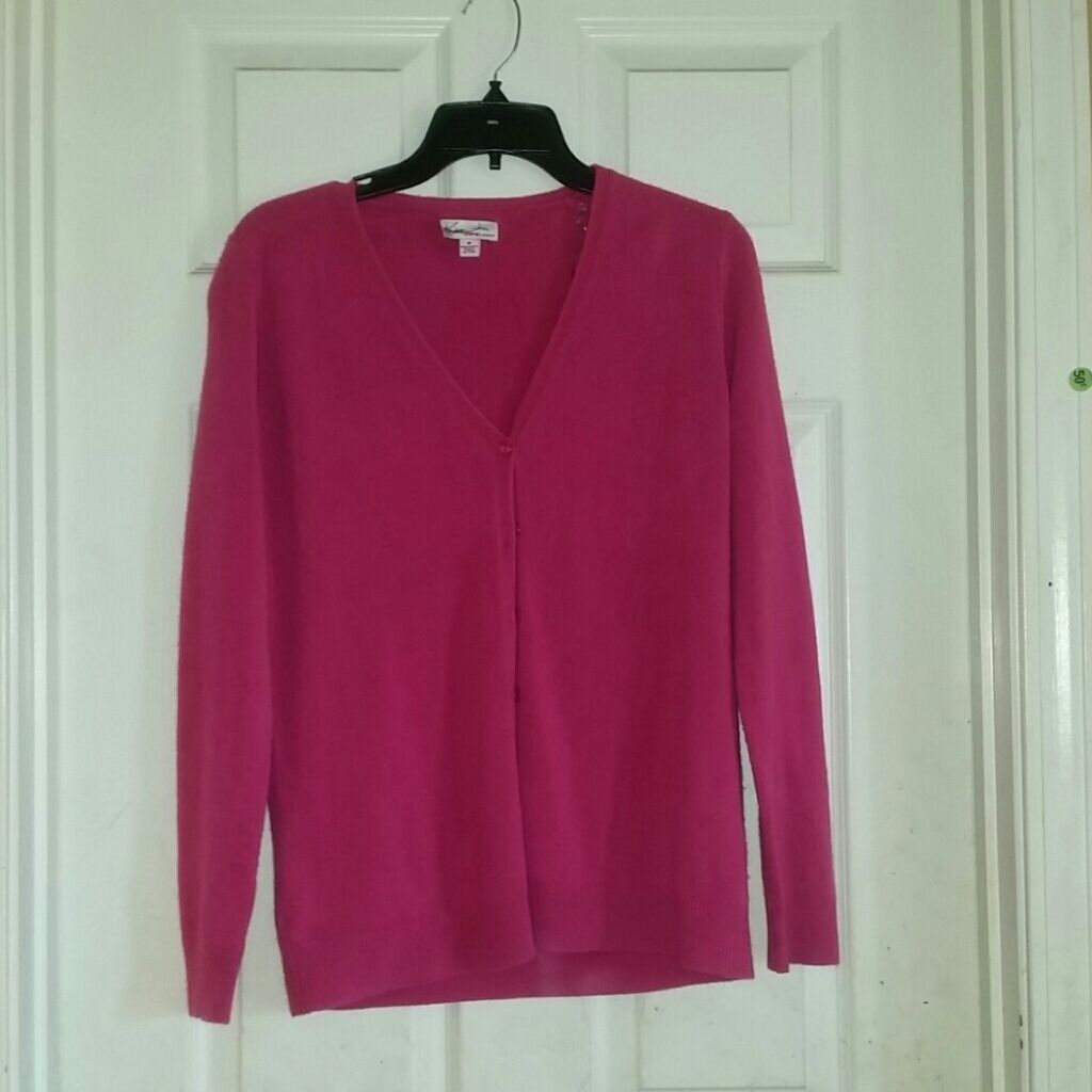 Pink Sweater Size M | Products