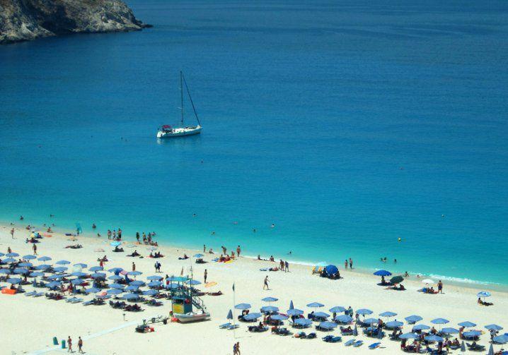 Hotel Myrtos Kefalonia Hotels In Near Beach