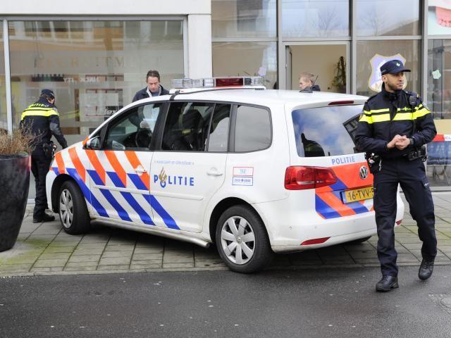 'Ofiarą strzelaniny w Amsterdamie jest kickbokser Ron N.' #popolsku