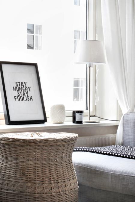 muebles de ikea decoracin estilo escandinavo en blancos y grises claros decoracin inspiracin muebles de ikea