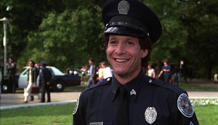 Actors Steve Guttenberg Police Academy Movie Steve Guttenberg Police Academy