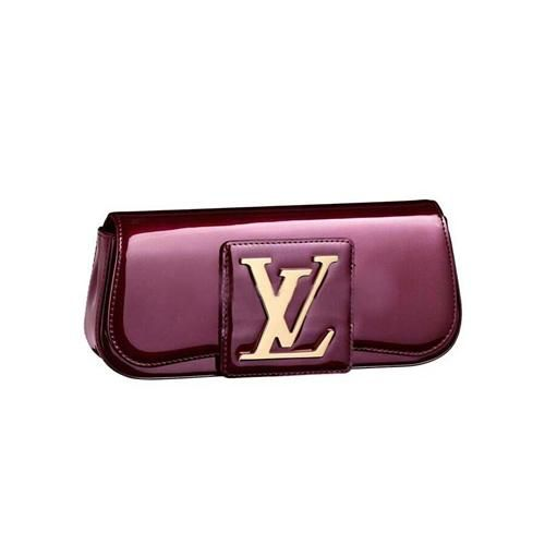 7153e844424d Louis Vuitton Monogram Vernis Sobe Clutch On Big Sale  Fantasic Chance For  You To Purchase Luxury! sale Elegant and online people. the famous for Louis  ...