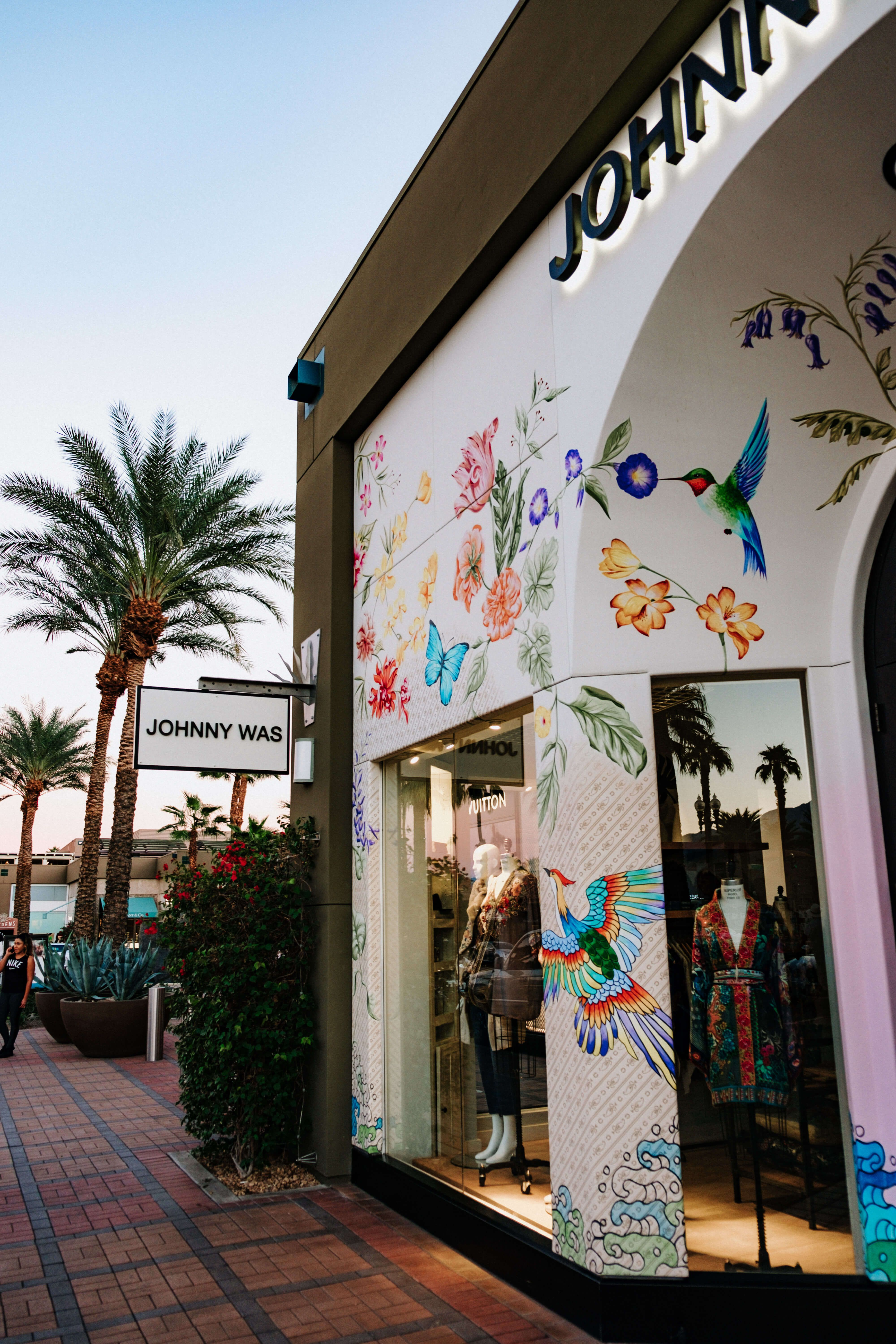 The Ultimate Guide To Shopping On El Paseo In Palm Desert Palm