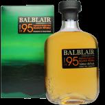 Balblair 1995 Vintage 1,0L 46% - Schotland