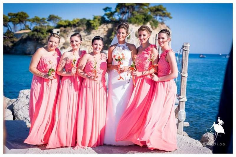The Bridal Consultants Weddings Abroad Bridal Consultant Wedding Abroad Destination Bride