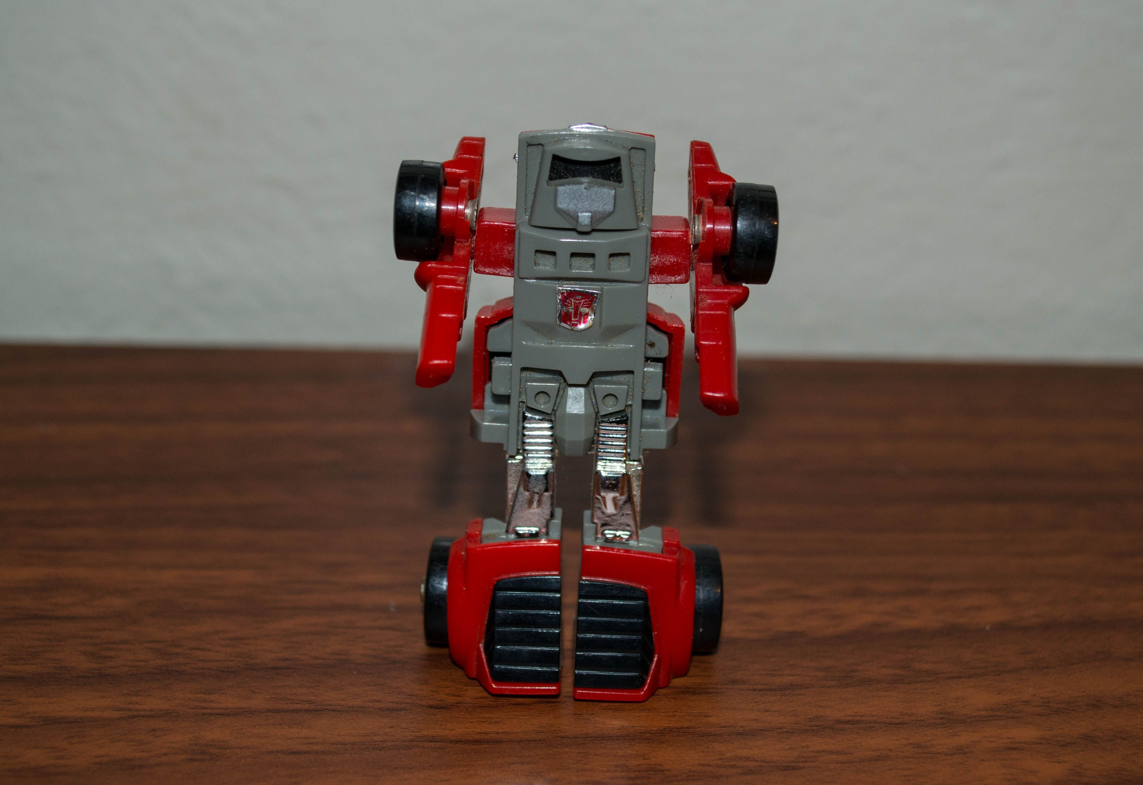 Transformers-Windcharger