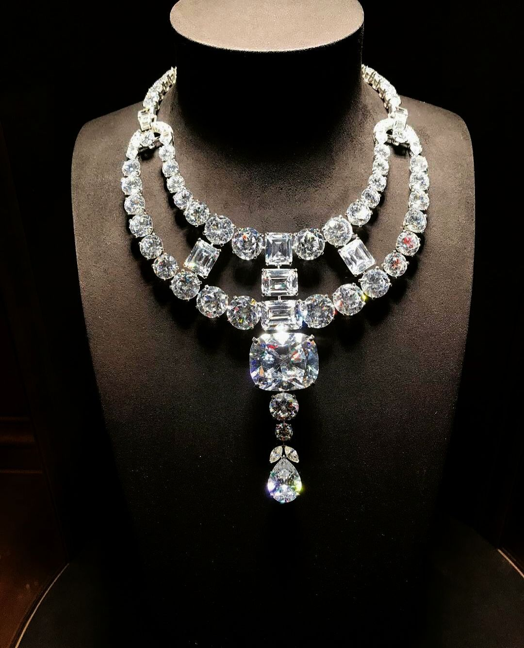 Look what i pinned diamond initial necklace tiffany superb