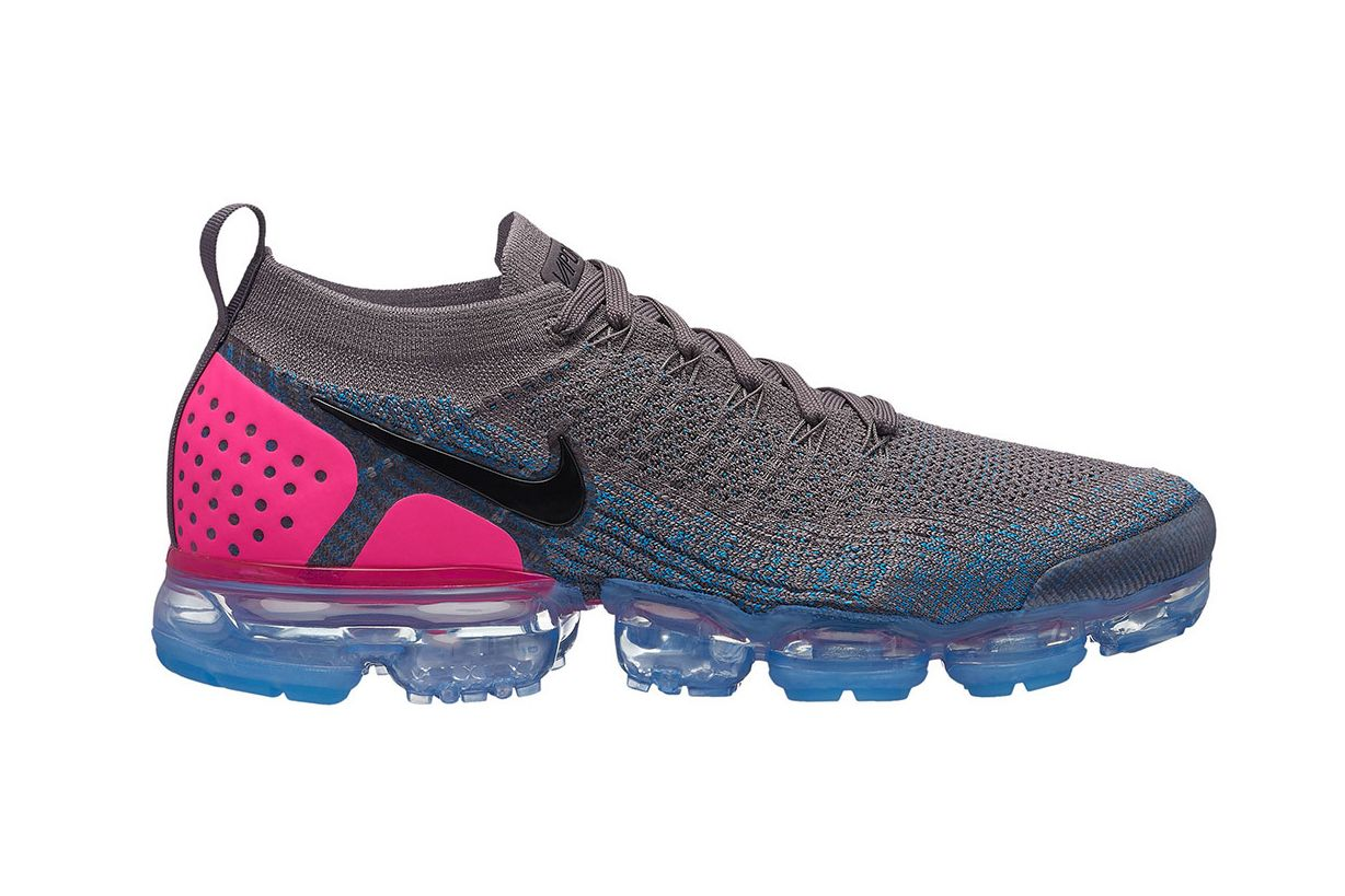 648dd6ced065 A First Look at the Upcoming Nike Air VaporMax Flyknit 2.0 Colorways ...