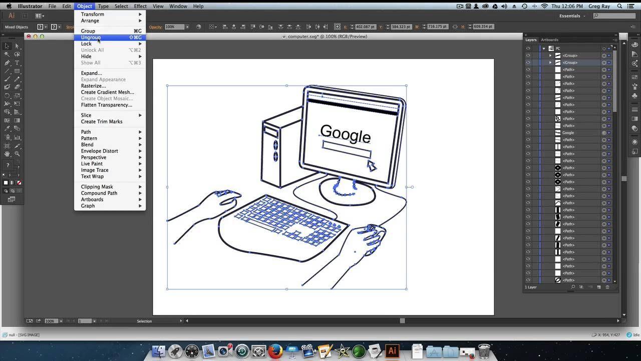 Easy Sketch Pro Adding SVG Files Easy sketch pro