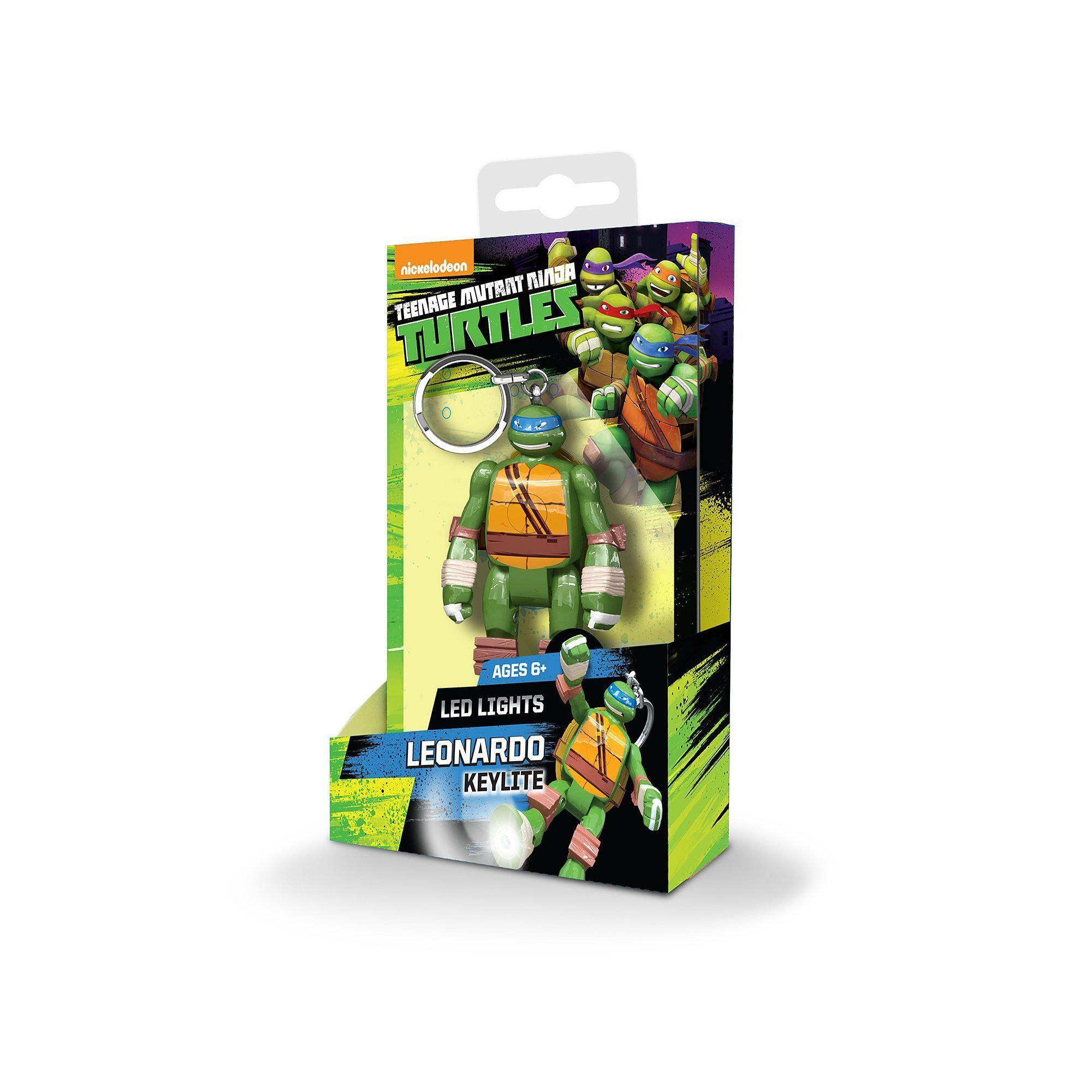 Teenage Mutant Ninja Turtles Leonardo Led Lights Key Light