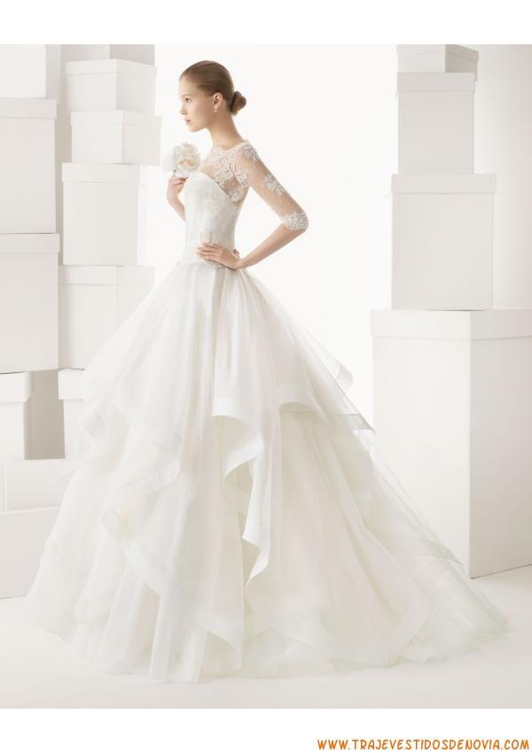 Vestidos para bodas baratos online espana