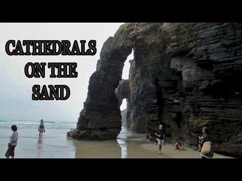 Playa de las Catedrales (Cathedral Beach) - Galicia, Spain