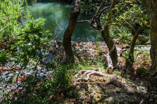Kursunlu národný park © copyright