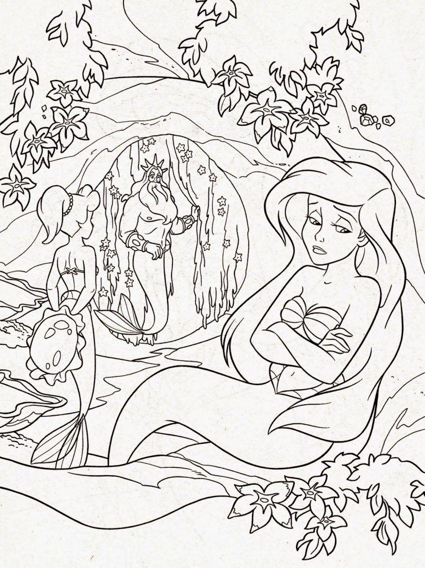 Hard Princess Coloring Pages Coloring And Drawing