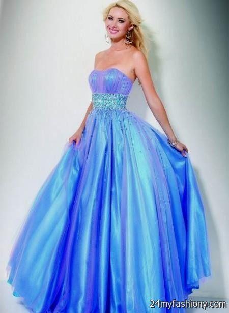 Blue Formal Dresses Under 100_Formal Dresses_dressesss