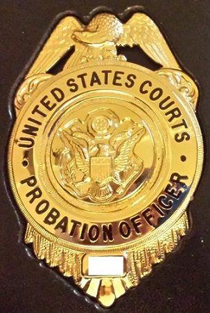 united state probation officer