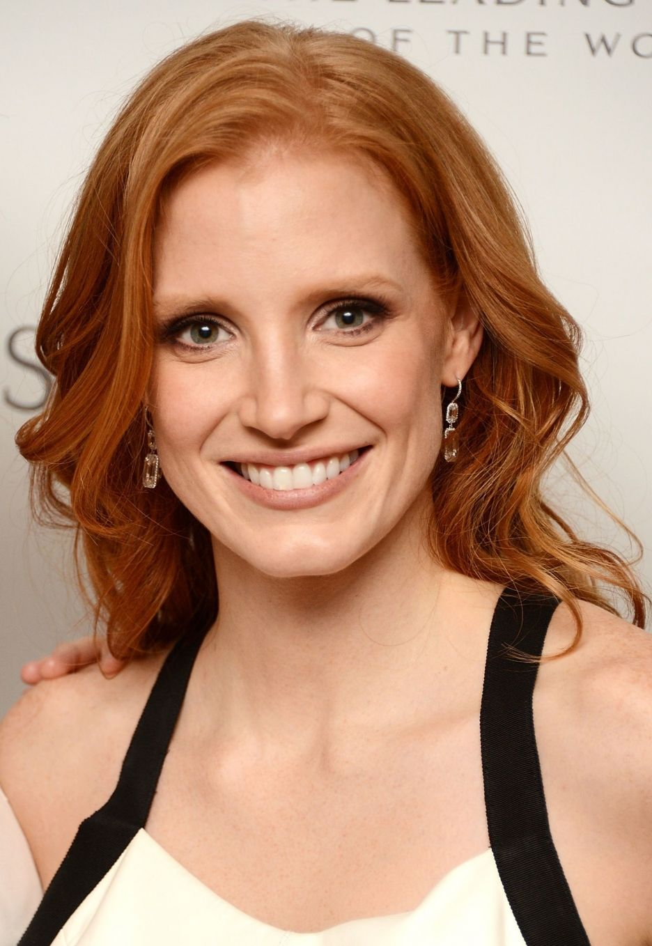 Jessica Chastain Jessica Chastain Actress Jessica Red Hair