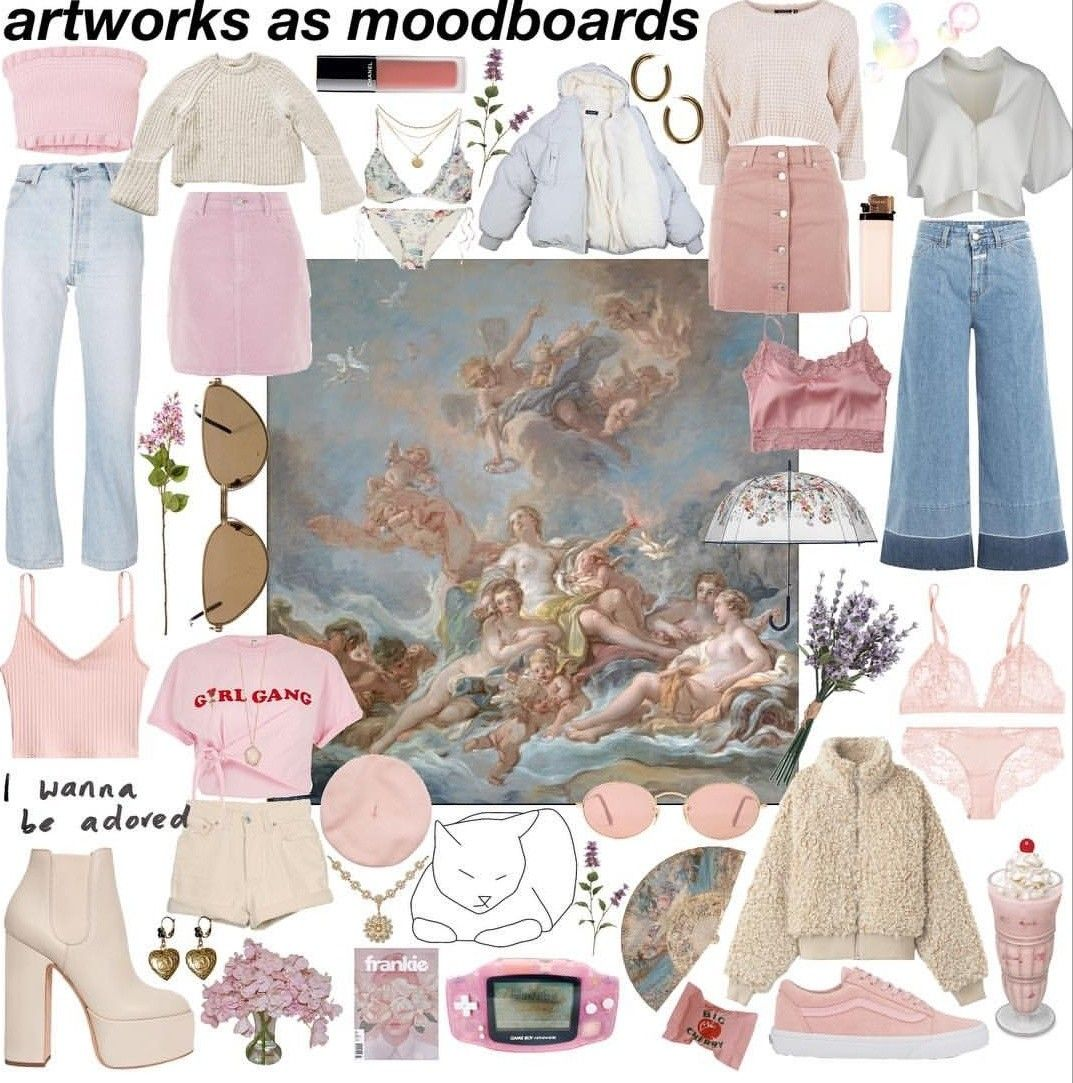 Save Follow Not Save Free Aesthetic Clothes Vintage Outfits Mood Board Fashion