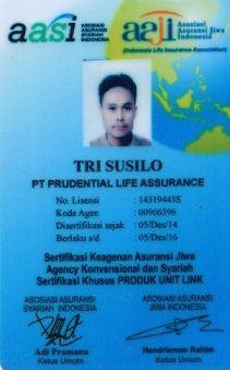 Agen Asuransi Prudential Syariah Semarang Asuransi Produk