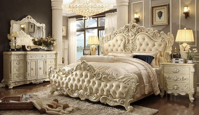 Hd 5800 Bedroom 01 Jpg 690 399 King Bedroom Sets Luxurious Bedrooms Classic Bedroom