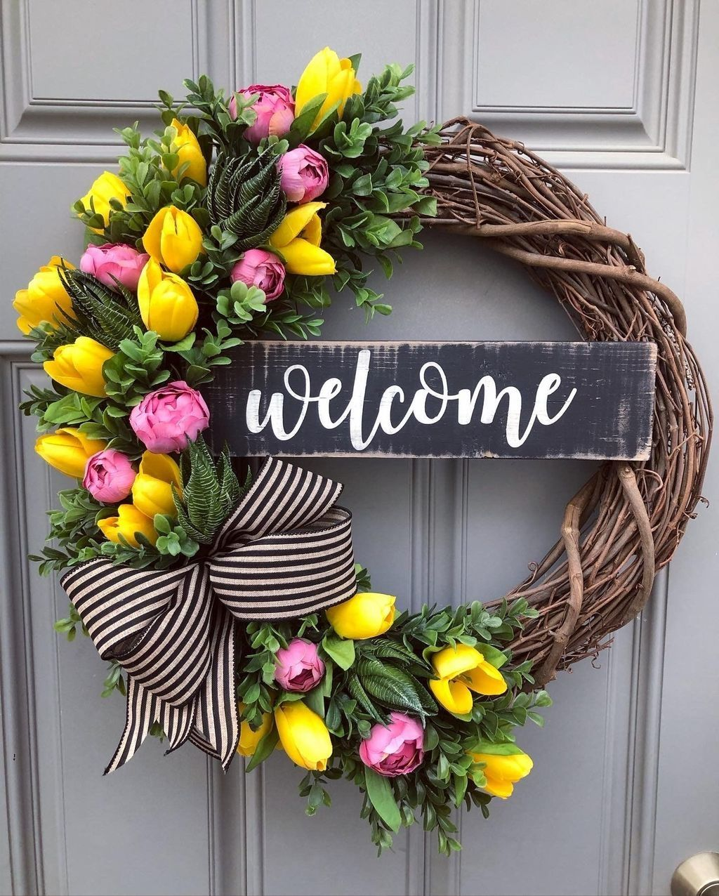Photo of 101 Charming DIY Spring Home Decoration That Trend In 2020