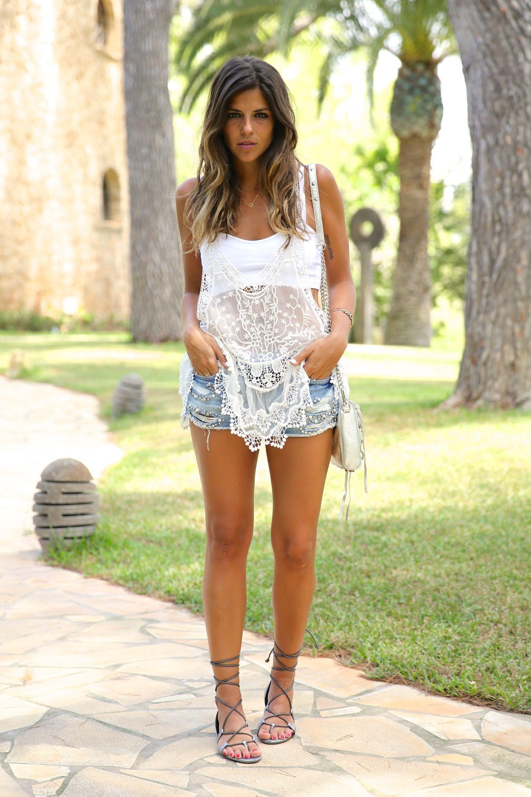 Outfit Trendy taste españa style Street Blog Ootd Look Moda Nwy0vm8nO
